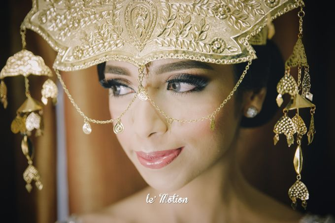 Ikhsan & Diba Pernikahan Adat Batak Mandailing by Le Motion - 030