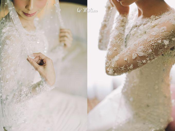 Ikhsan & Diba Pernikahan Adat Batak Mandailing by Le Motion - 002