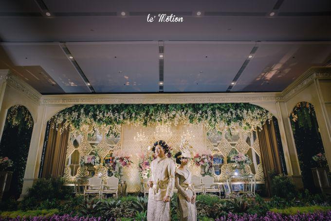 Ikhsan & Diba Pernikahan Adat Batak Mandailing by Le Motion - 042