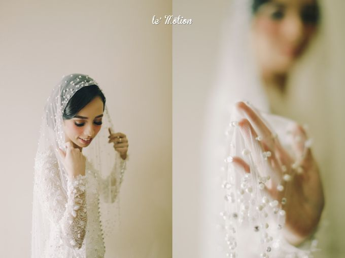 Ikhsan & Diba Pernikahan Adat Batak Mandailing by Le Motion - 003