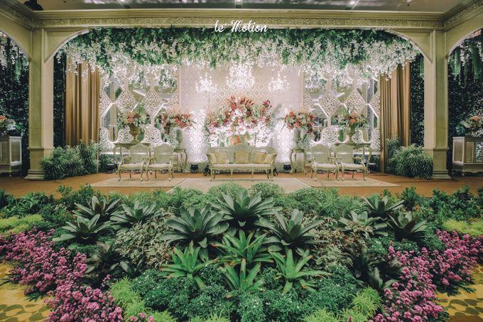 Ikhsan & Diba Pernikahan Adat Batak Mandailing by Le Motion - 044