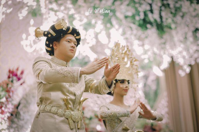 Ikhsan & Diba Pernikahan Adat Batak Mandailing by Le Motion - 036