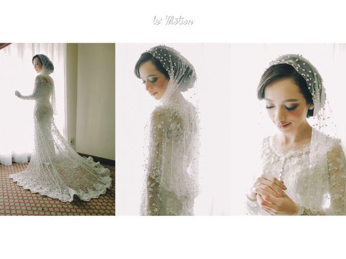Ikhsan & Diba Pernikahan Adat Batak Mandailing by Le Motion - 004