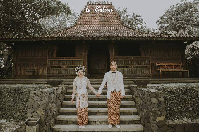 Yayas & Nosa Wedding by Adhyakti Wedding Planner & Organizer - 026