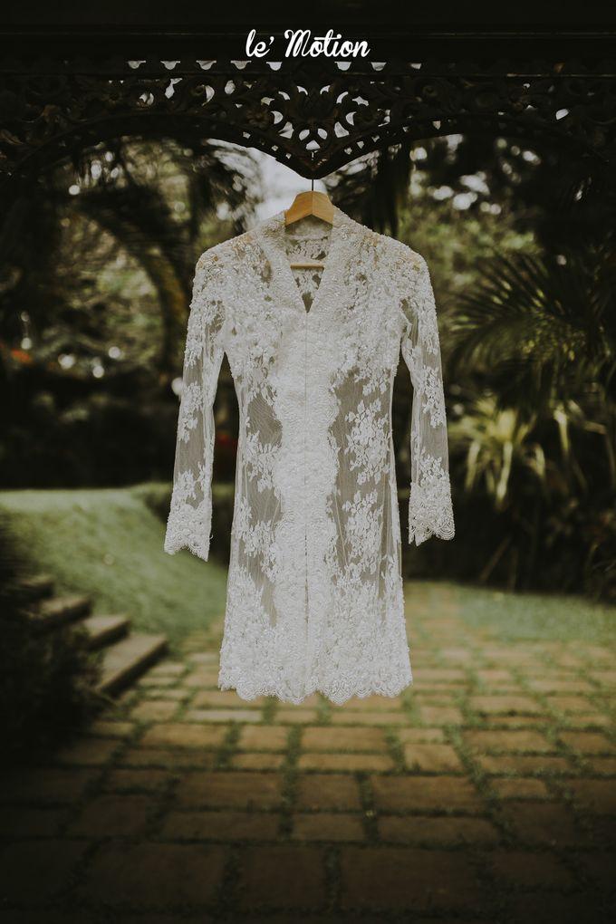 Yayas & Nosa Wedding by Adhyakti Wedding Planner & Organizer - 020