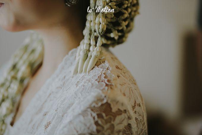 Yayas & Nosa Wedding by Adhyakti Wedding Planner & Organizer - 021
