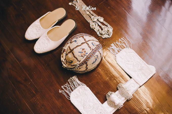 The Enchanting Sundanese Wedding of Sabila & Ardieles by Le Motion - 023
