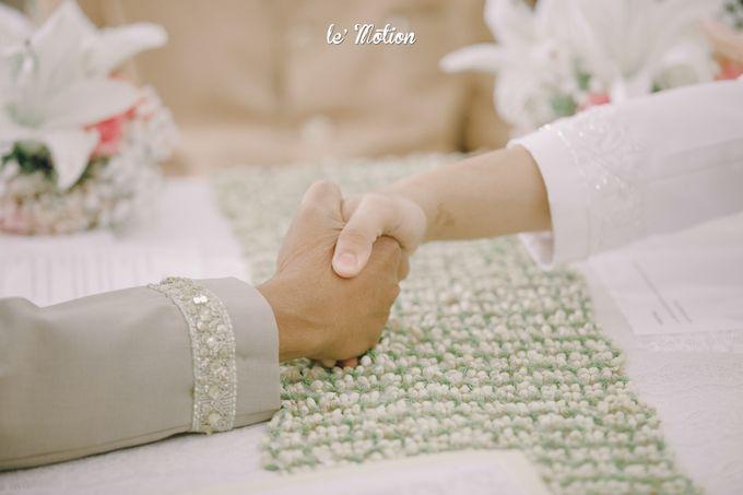 The Enchanting Sundanese Wedding of Sabila & Ardieles by Le Motion - 025