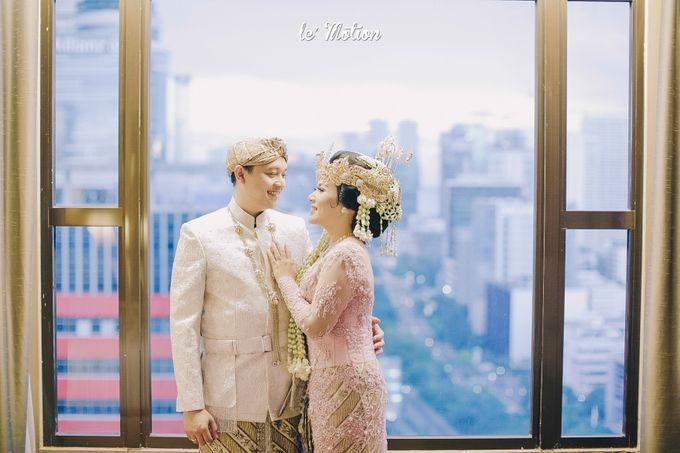 The Enchanting Sundanese Wedding of Sabila & Ardieles by Le Motion - 037