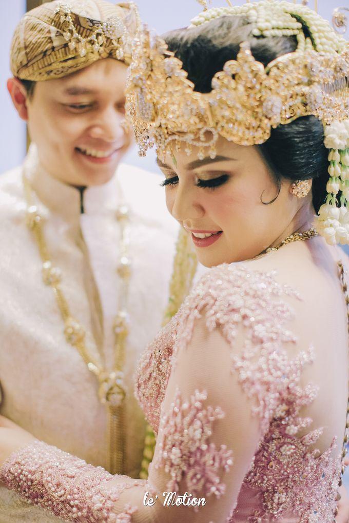 The Enchanting Sundanese Wedding of Sabila & Ardieles by Le Motion - 044