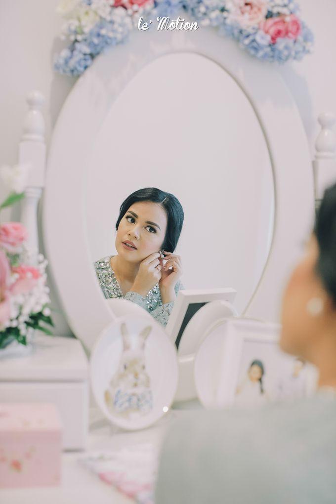 The Enchanting Sundanese Wedding of Sabila & Ardieles by Le Motion - 001