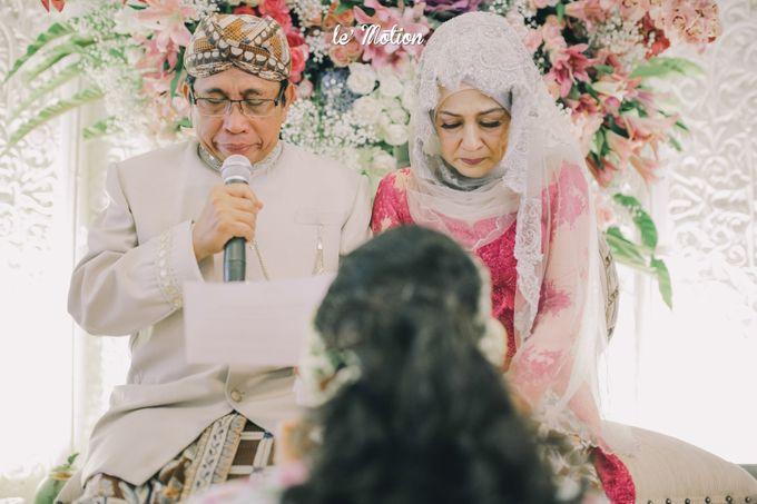 The Enchanting Sundanese Wedding of Sabila & Ardieles by Le Motion - 005