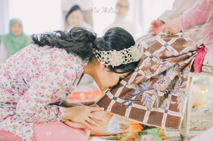 The Enchanting Sundanese Wedding of Sabila & Ardieles by Le Motion - 006