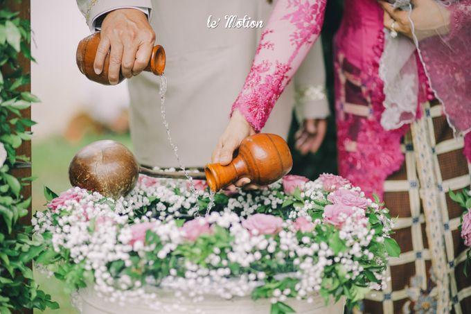The Enchanting Sundanese Wedding of Sabila & Ardieles by Le Motion - 007