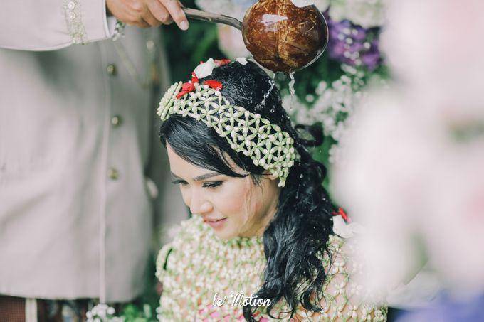 The Enchanting Sundanese Wedding of Sabila & Ardieles by Le Motion - 009