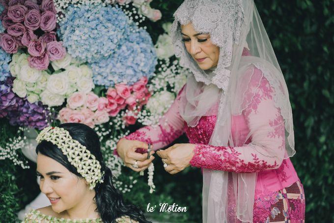 The Enchanting Sundanese Wedding of Sabila & Ardieles by Le Motion - 010