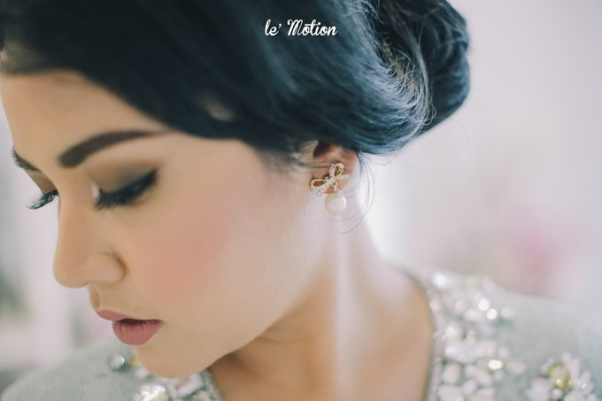 The Enchanting Sundanese Wedding of Sabila & Ardieles by Le Motion - 002