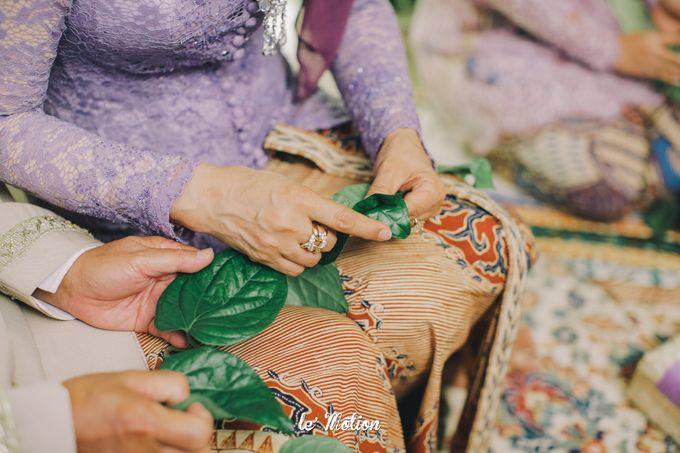 The Enchanting Sundanese Wedding of Sabila & Ardieles by Le Motion - 012