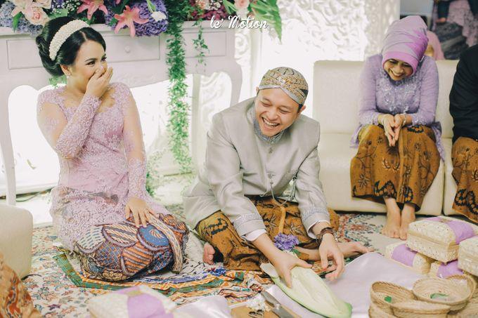 The Enchanting Sundanese Wedding of Sabila & Ardieles by Le Motion - 013