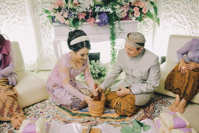 The Enchanting Sundanese Wedding of Sabila & Ardieles by Le Motion - 014