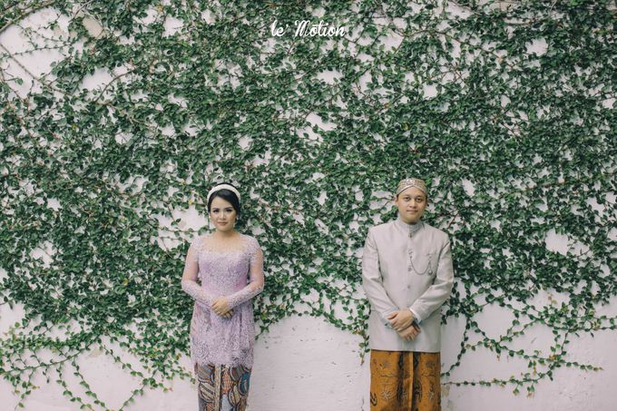 The Enchanting Sundanese Wedding of Sabila & Ardieles by Le Motion - 018
