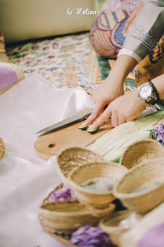 The Enchanting Sundanese Wedding of Sabila & Ardieles by Le Motion - 016