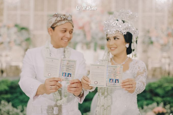 The Enchanting Sundanese Wedding of Sabila & Ardieles by Le Motion - 026