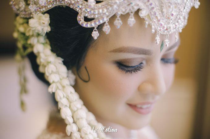 The Enchanting Sundanese Wedding of Sabila & Ardieles by Le Motion - 020