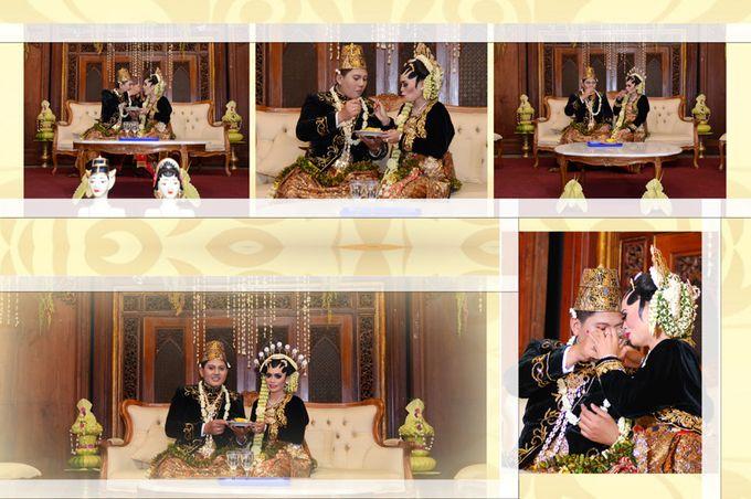 Pernikahan Adat Jawa Tengah by Creative Fotografi - 017