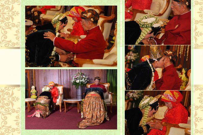 Pernikahan Adat Jawa Tengah by Creative Fotografi - 019