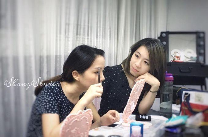 Personal Makeup Class / Corporate Makeup Class by Shang Studio - 014