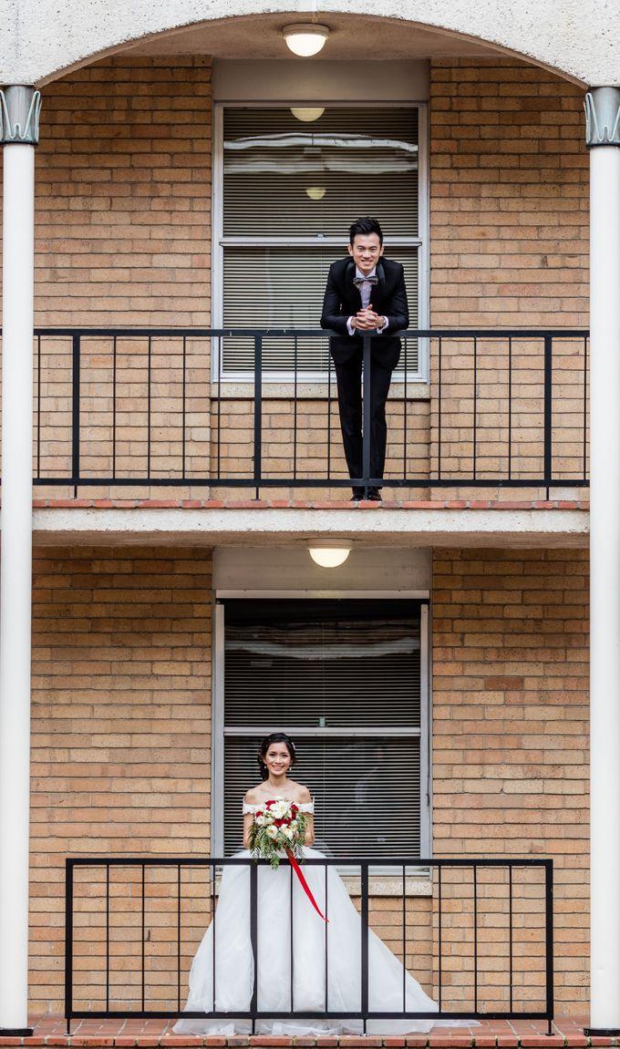 University of Western Australia by Shane Chua Photography - 005