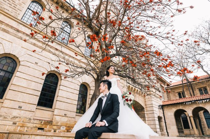 University of Western Australia by Shane Chua Photography - 008