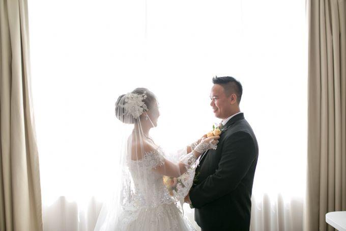 Wedding of Peter and Linda by Pizzaro Sensation Design - 003