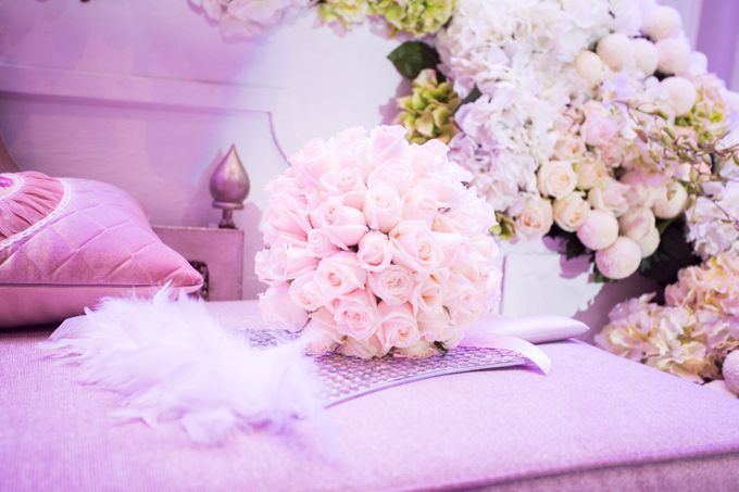 MALAY WEDDING RECEPTION by ARJUNA CIPTA - 014