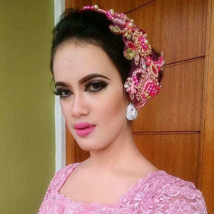 Wedding Make Up, Graduation, And Engagement by qaylamakeup - 032