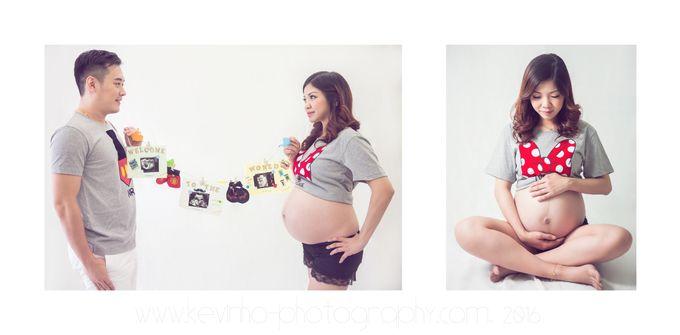 Maternity by Kevin Ho Photography - 002