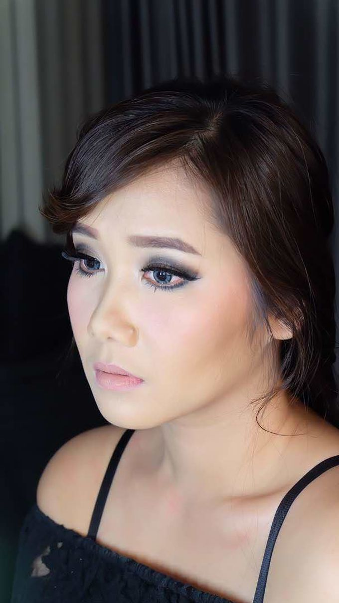 Make Up Ms Lidya by Flo Make Up Artist - 009