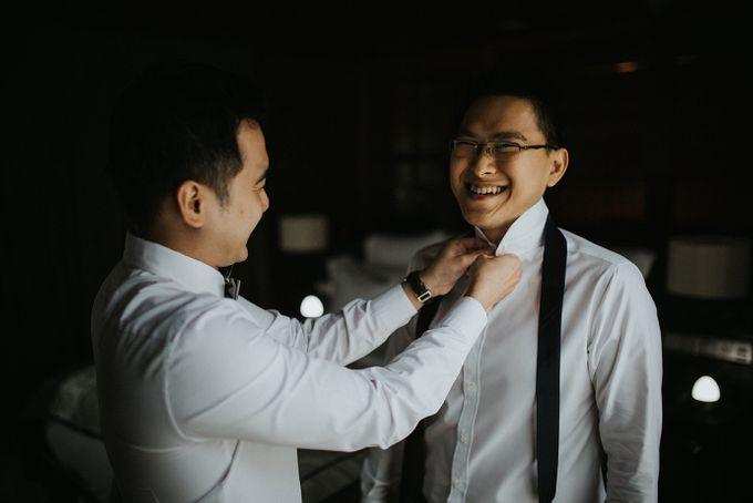 Wedding of G & P by Nika di Bali - 002