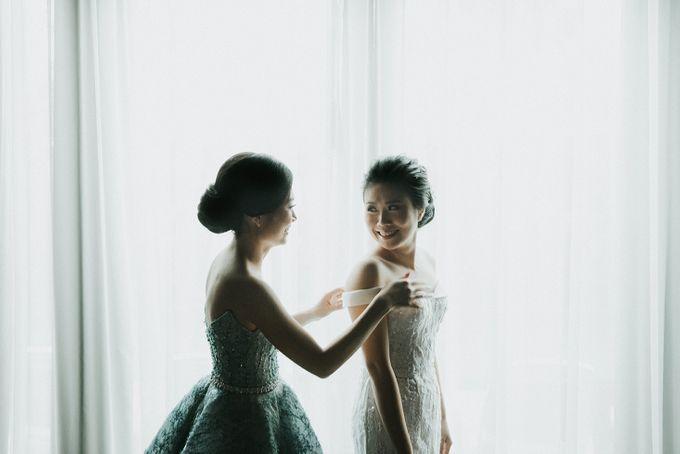 Wedding of G & P by Nika di Bali - 004