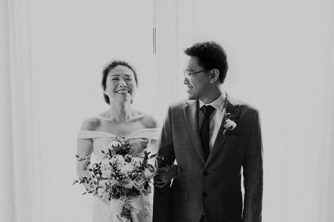 Wedding of G & P by Nika di Bali - 005