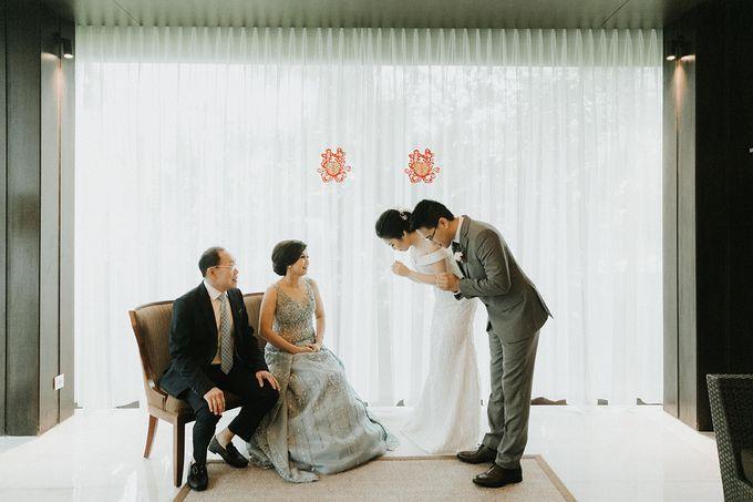 Wedding of G & P by Nika di Bali - 006