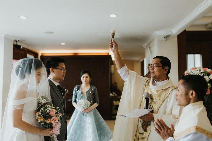 Wedding of G & P by Nika di Bali - 008