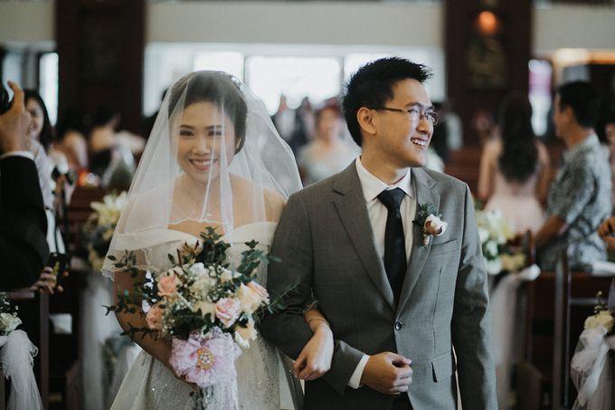 Wedding of G & P by Nika di Bali - 009