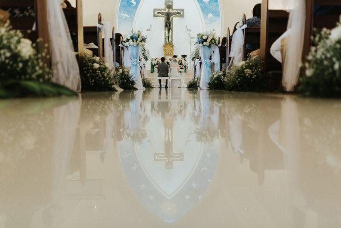 Wedding of G & P by Nika di Bali - 010