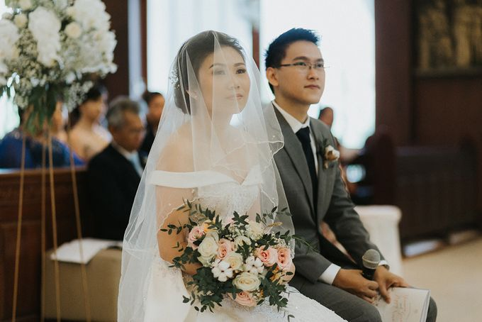 Wedding of G & P by Nika di Bali - 011