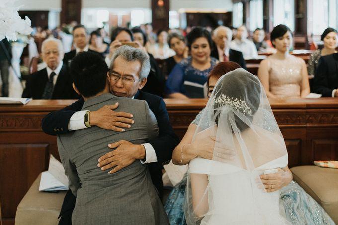 Wedding of G & P by Nika di Bali - 012