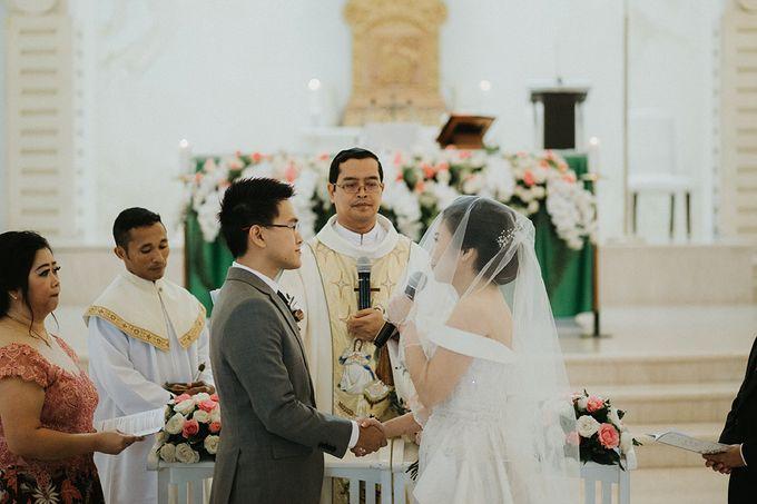 Wedding of G & P by Nika di Bali - 013
