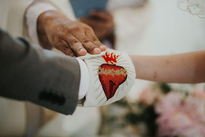 Wedding of G & P by Nika di Bali - 014