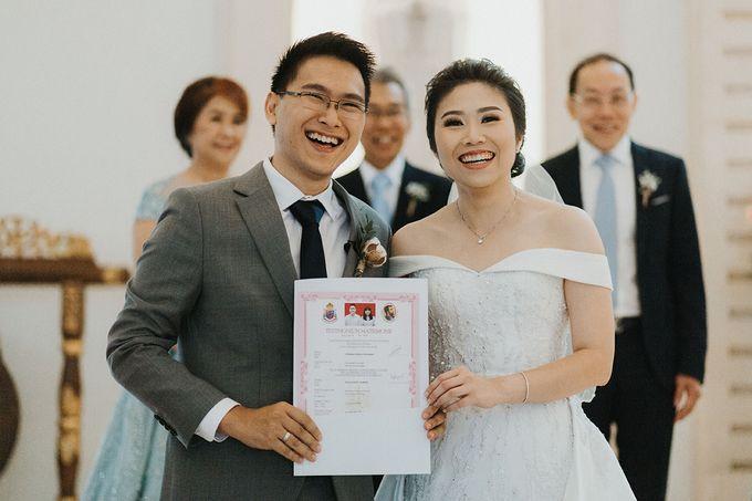 Wedding of G & P by Nika di Bali - 015
